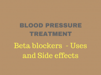 blood pressure medications