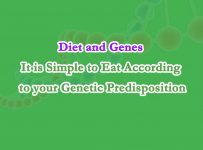 Diet and Genes